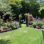 Mid-Peninsula Landscaping Projects